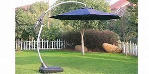 Parasol Avec Pied : parasol sur pied deporte maison design ~ Teatrodelosmanantiales.com Idées de Décoration