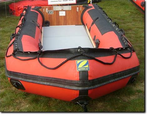 Zodiac Workboat by Zodiac Milpro Grand Raid Gr Multi Purpose