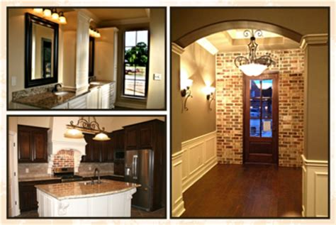 interior style homes contact acadian homes