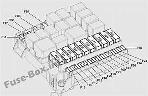 Fuse Box Diagram  U0026gt  Fiat Qubo    Fiorino  2008