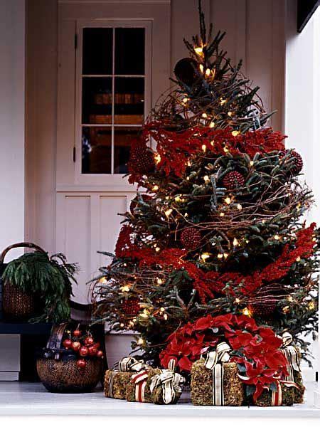 Top 16 Outdoor Christmas Party Decor Ideas  Easy Backyard