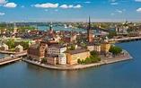 Erasmus experience in Umeå, Sweden by Marcos | Erasmus ...