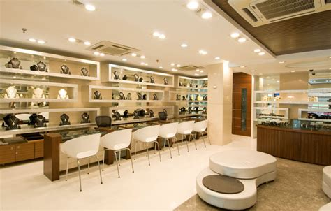 interior design ideas jewellery showroom interior