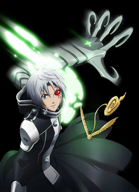 foto de Amazon com: D Gray Man: Season 1 Part One: Sanae