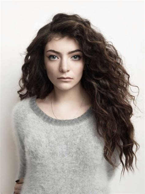Lorde is teasing a new album for 2021. Lorde New Album!! - On The Scene Magazine