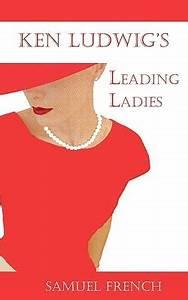 Leading Ladies ... Ken Ludwig Quotes