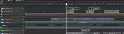 Timeline Unity Editor Unity3d Project Timelines