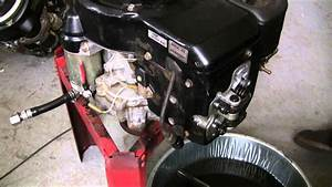 How To Adjust Valves On Most Kawasaki Tractor Engines