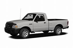 Ford Ranger Pj Pk 2006
