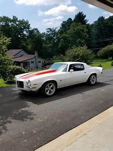 1973 Camaro Z28 Rs - Ls1tech