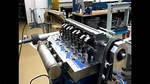 Desmo Heat Engine