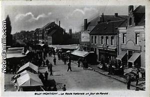Piece Auto Billy Montigny : photos et cartes postales anciennes de billy montigny 62420 ~ Gottalentnigeria.com Avis de Voitures
