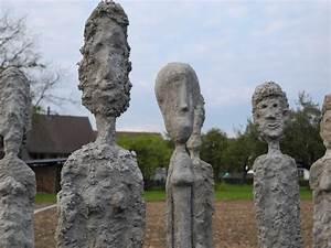 nana skulpturen selber machen