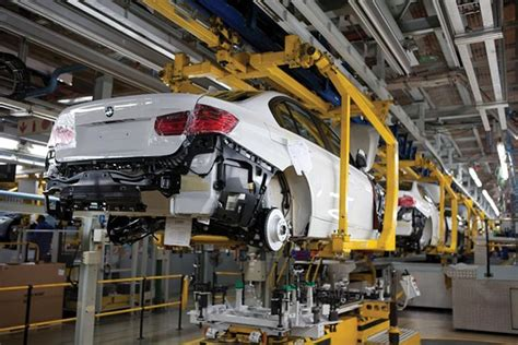 Bmw South Africa Plant by Bmw South Africa To Start Building X3s In 2017