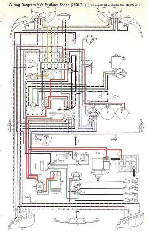 vw type 3 wiring diagrams in vw diagram in 2003 vw passat wiring diagram zeitgeist beetle