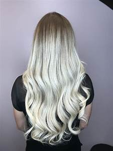 Long Hair Extensions Guide