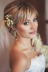 Stunning Wedding Hair Makeup Photos By Armina Arustamova