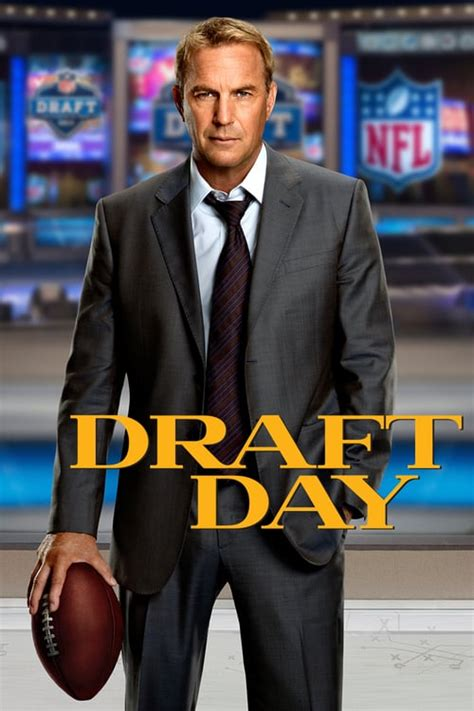 draft day  cast crew