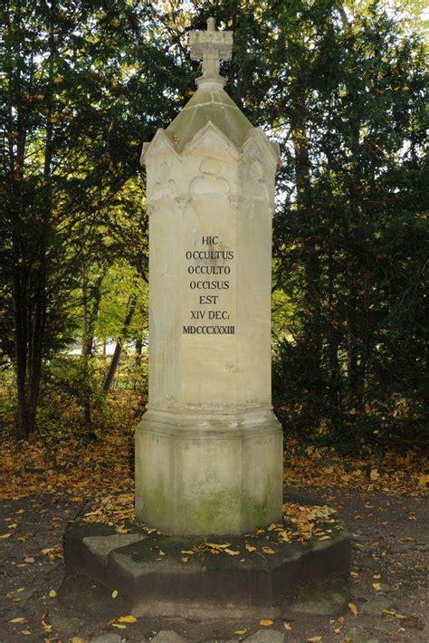 Ein Spaziergang Durch Ansbach Auf Den Spuren Kaspar