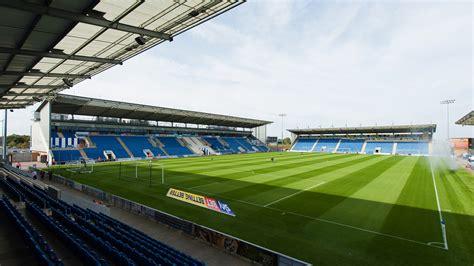 Club Statement - News - Colchester United