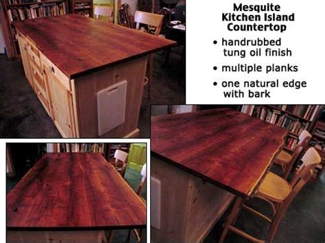 cedar kitchen island tops counter tops and islands on 2033