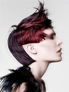 Pictures New Short Punk Hairstyles For Women Short Bi