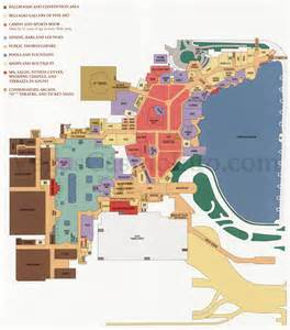 image gallery foxwoods map