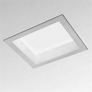 Recessed lighting square fixtures best