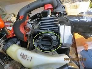 Craftsman 25cc Gas Leaf Blower Won U0026 39 T Start