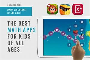 14 Of The Best Math Apps For Kids Of All Ages