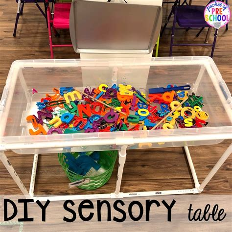 sensory table fillers amp tools pocket of preschool 222 | Slide2 9
