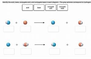 Solved  Identify The Acid  Base  Conjugate Acid  And Conju