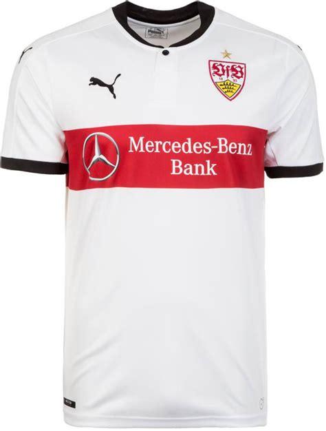 Vfb stuttgart 1893 ag is responsible for this page. VfB Stuttgart Trikot Home kaufen   Günstig im Preisvergleich