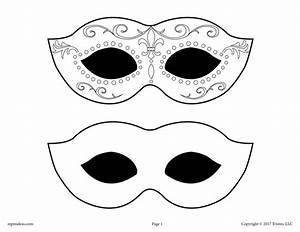 mardi gras coloring masks printable hot girls wallpaper With free printable mardi gras mask templates