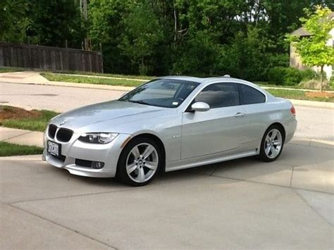 Buy Used Certified Preowned (cpo) 2008 Bmw 335xi Coupe