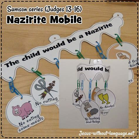 nazirite mobile samson series jesuswithoutlanguage 352 | 3644879c863b4f990516866b6a7f3bad
