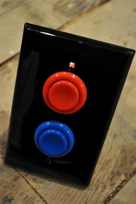 arcade button light switch working arcade light switch the green