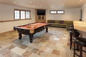 best to worst rating 13 basement flooring ideas With 3 basement flooring options best ideas basement
