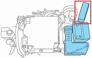 Fuse Box Diagram  U0026gt  Lincoln Mks  2009