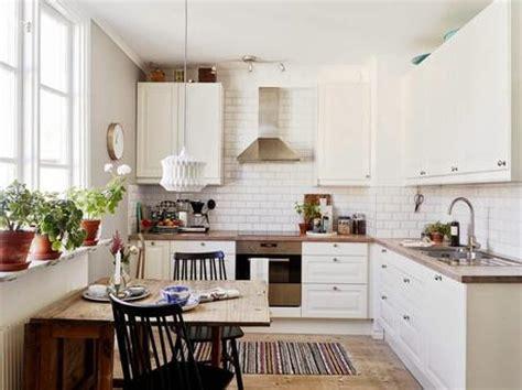 ideas deco cocinas integradas en el salon comedor paperblog
