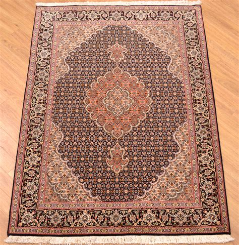 Tabriz Rug by Mahi Tabriz Rug 1 53x1 06m The Rug