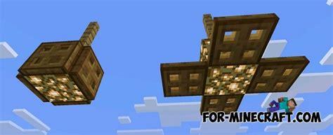 furniture ideas map  minecraft pe
