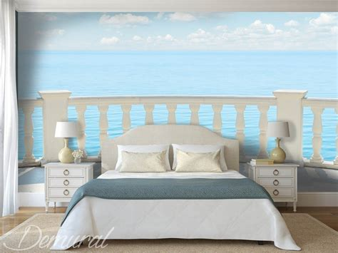 veranda chambre véranda dans la chambre à coucher papier peint pour le
