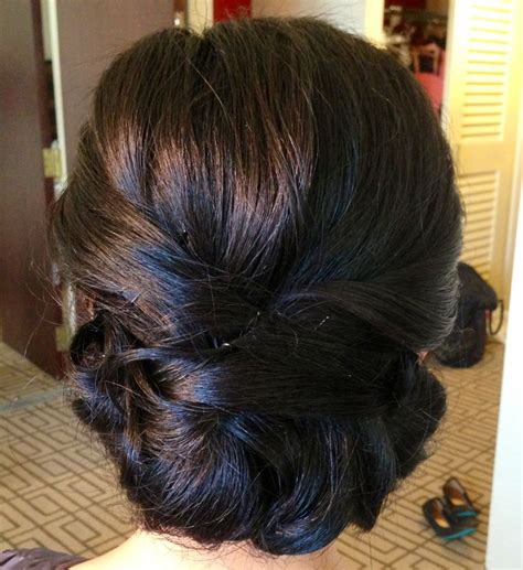 Classic Wedding Updo Hairstyles by 16 Glamorous Wedding Updos For Pretty Designs