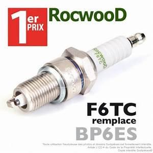 Bougie 2cv : bougie type bp6es 1er prix rocwood f6tc ~ Gottalentnigeria.com Avis de Voitures