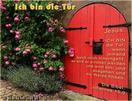 christliche ecards jesus ich bin