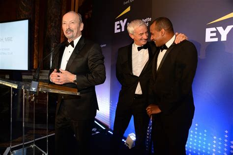 Peter Moore and Ian Rush make special presentation to PC ...