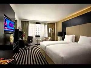 Hotel room interior design youtube for Interior decoration hotel rooms