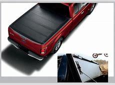 Tonneau Cover, Hard Folding Btr Ford VFL3Z84501A42