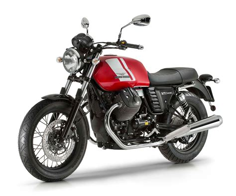 Review Moto Guzzi V7 Ii by 2017 Moto Guzzi V7 Ii Special Review